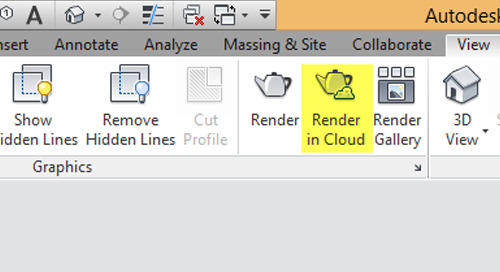 Cannot sign into A360 from Revit