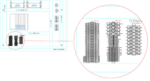 Creating a Detail View in AutoCAD