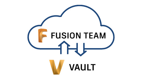 What's New in Vault 2019: An All New Project Sync!