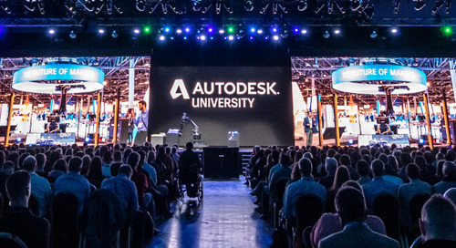 See your favorite IMAGINiT Instructors at Autodesk University