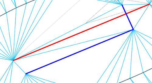 Resolve Crossing Breaklines in Civil 3D