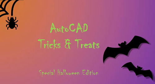AutoCAD Tricks and Treats