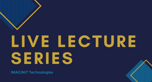 Live Industry Lecture Series