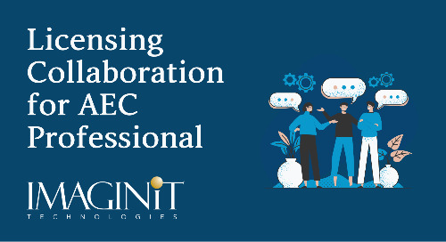 Licensing and Collaboration for AEC Professionals