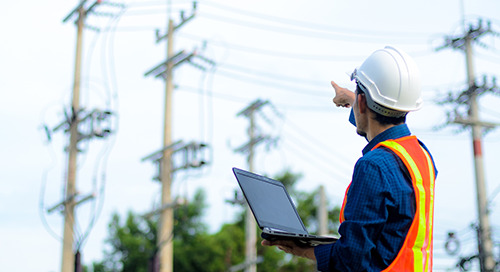 Publicly Owned Electric Utility Increases Document Control with Autodesk Vault