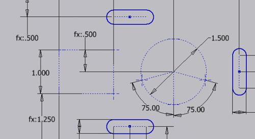 Sketch Object Properties