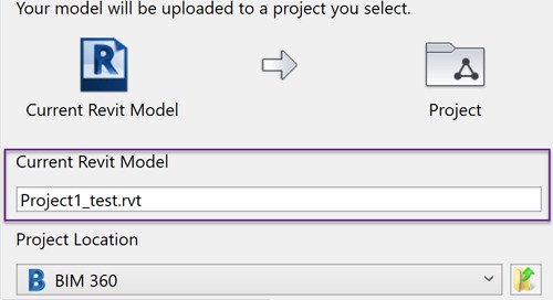 How to Move Existing File-based Workshared Projects to BIM 360