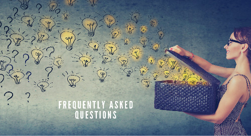 Frequently Asked Questions – IMAGINiT Training During COVID-19