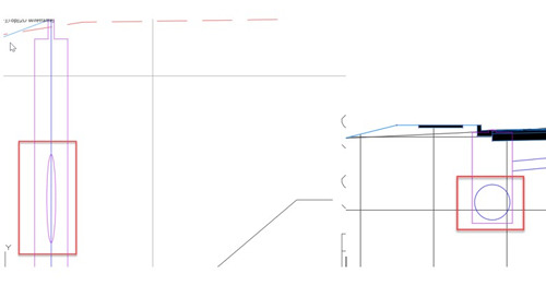 FACETDEV to Smooth Sectioned Civil 3D Pipe