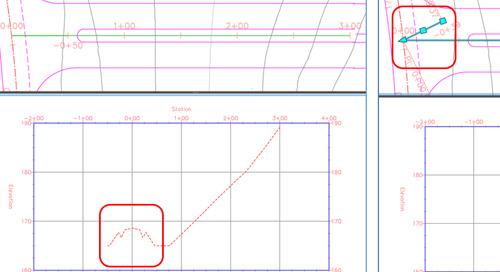 Civil 3D – Issue: Alignment Overlap