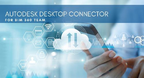 Autodesk Desktop Connector for BIM 360 Team