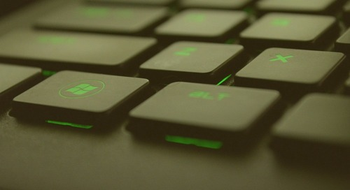 Five Common Data Management Myths