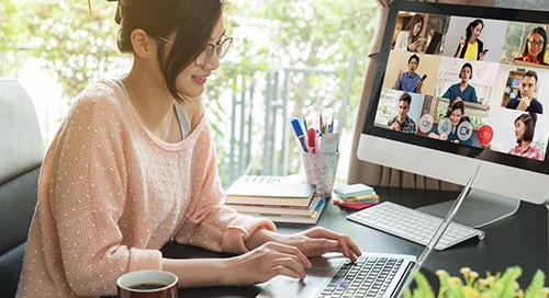 Rand Worldwide Uses ProductivityNOW to Launch Microsoft Teams