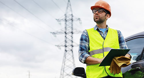 Solutions Beyond Software for Energy and & Utilities Organizations