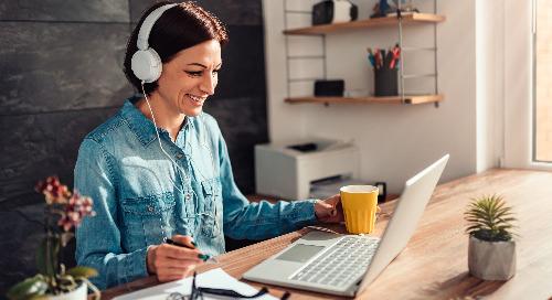 5 Ways IMAGINiT's Live Online Training Mimics Classroom Training