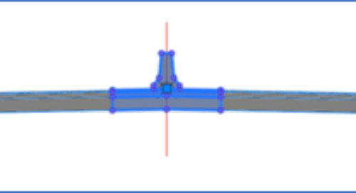 Filling in the Roadway Gaps:  Raised Median with Barrier (4 of 4)