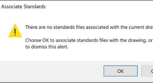 Using CAD Standards Checker to remove styles you cannot purge