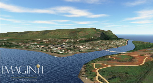 Customizing Your Infraworks Model with Watermarks