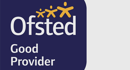 "Knowledgepool celebrate being recognised as ""Good"" by Ofsted"