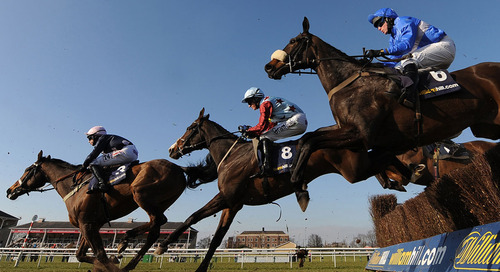 Delivering a successful Grand National for William Hill