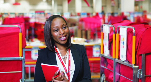 How we helped Royal Mail improve the profile of its workforce