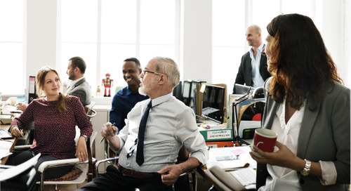 The Shift to a Flexible Workforce: The Benefits, Drawbacks and Future Landscape