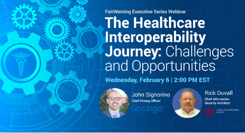The Healthcare Interoperability Journey: Challenges and Opportunities