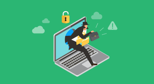 Are Insider Threats Lurking in Your Financial Organization? How to Identify and Mitigate Risks in Salesforce and Beyond