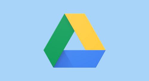 Safeguard Your Google Drive Data with FairWarning