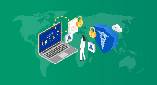 GDPR and HIPAA: What are the Differences and How Can I Work Towards Compliance?