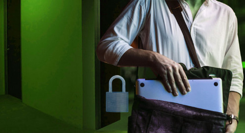 6 Ways to Prevent Data Theft From Departing Employees