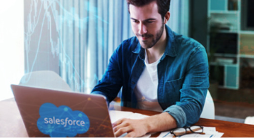 Ensuring Your Salesforce Platform is Resilient for a Remote Workforce
