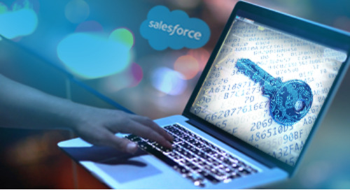 The New Normal: Navigating Workforce Management in your Salesforce Environment