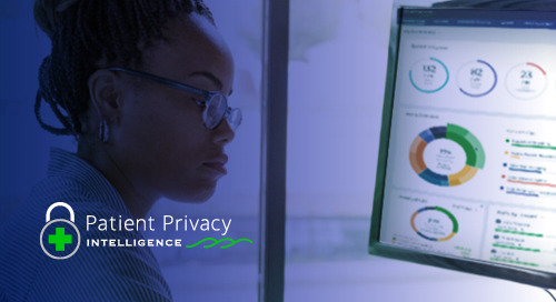 Grow Trust with Patient Privacy Intelligence