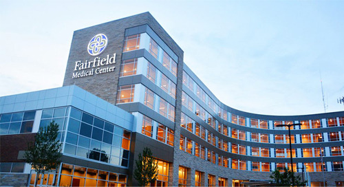 Ohio's Fairfield Medical Center Becomes Beacon of Data Protection with Patient Privacy Intelligence and Managed Privacy Services