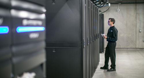 Data Center and Cloud Security