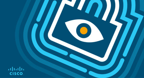 Cisco Data Privacy Benchmark Study