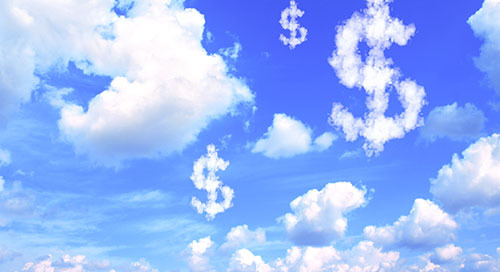 Cloud Cost Optimization Services