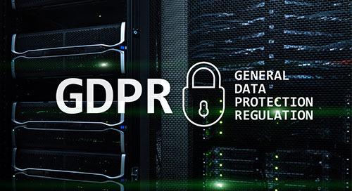 GDPR Drives Compliance