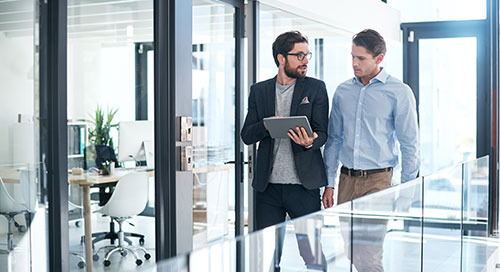 What The Modern CIO Must Consider