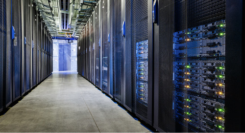 OneNeck Data Centers Overview