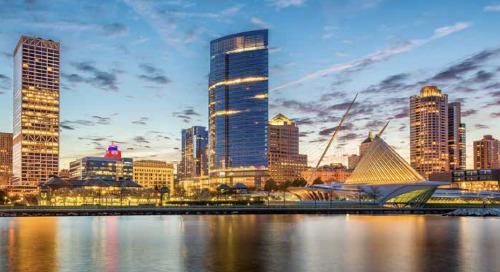Milwaukee County Case Study