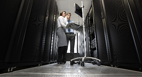 Assess Your Data Center Risk