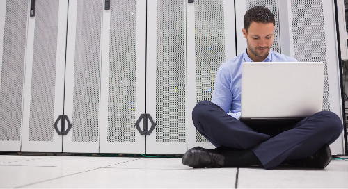 Colocation Solution Case Study