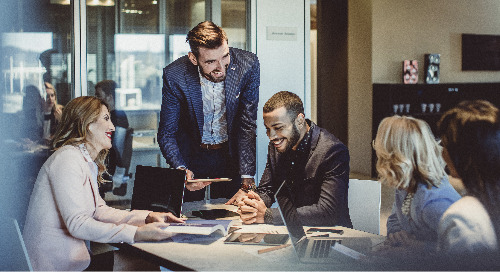 Choosing the Right Microsoft 365 Migration Partner