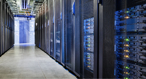 Q&A Using a Colocation Data Center for Disaster Recovery