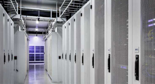Colocation- Great Fit for DR Strategy