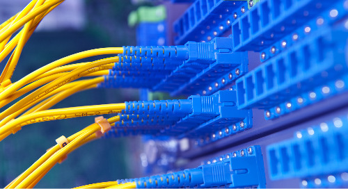 Network Managed Services