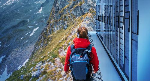 Choosing a Microsoft Cloud Services Provider