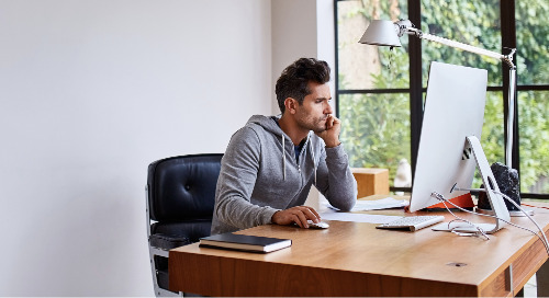 Critical Steps to Secure a Remote Workforce Webinar